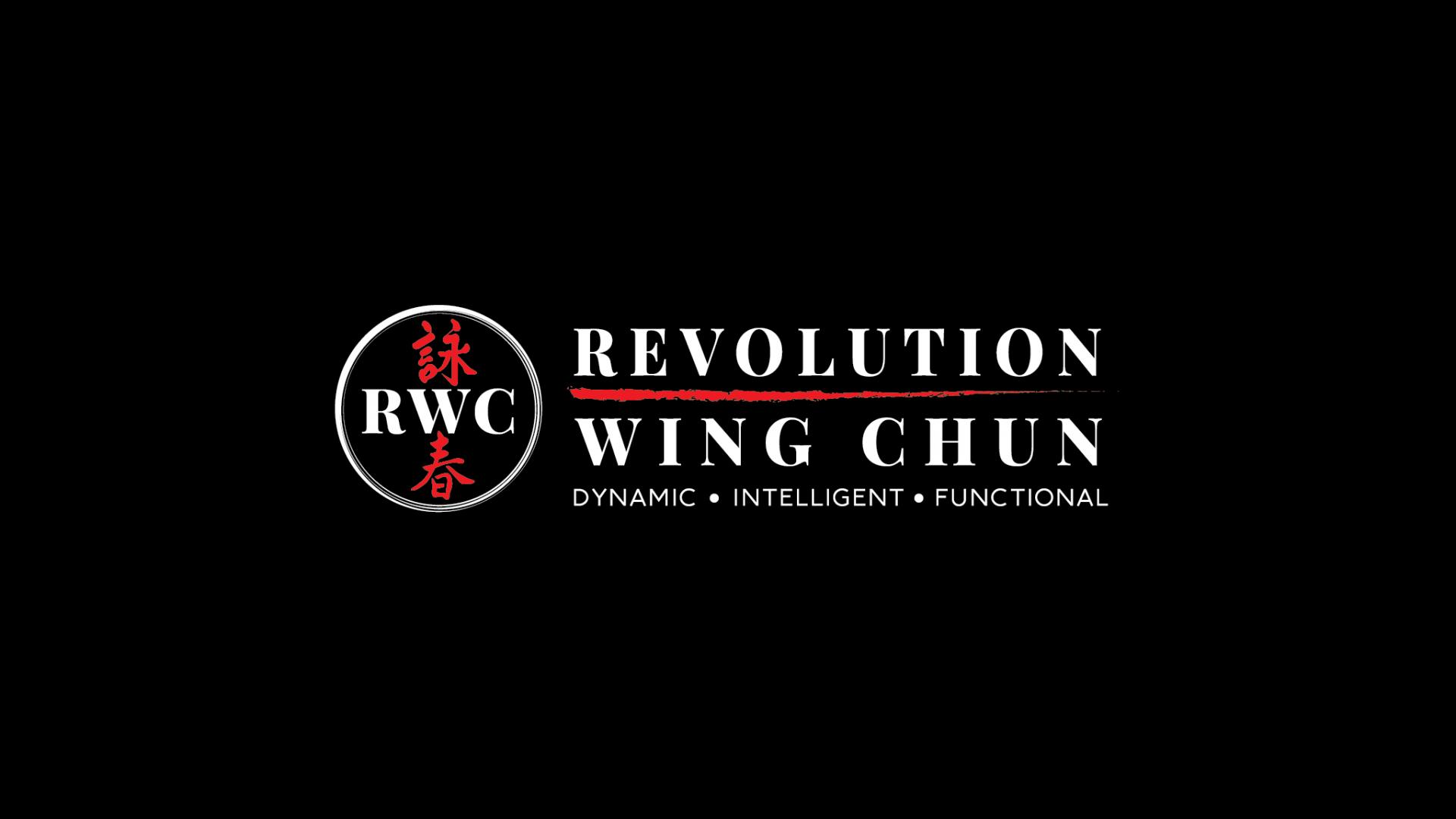 Revolution Wing Chun